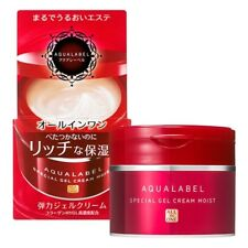 Aqualabel Special Gel Cream Moist All-in-one Collagen Moisturizer 90g