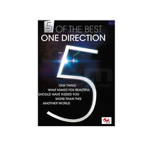 ONE DIRECTION SHEET MUSIC SONG BOOK TAKE 5 OF THE BEST Piano Vocal Guitar 5 HITS