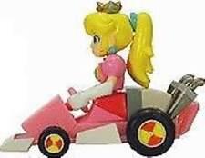 Yujin DS Mario Kart MarioKart Gashapon Figure Peach
