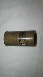 Vintage Kama Sutra Oil of Love 4 oz in Original Tube Box