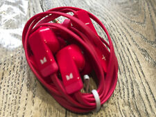 Monster pureza Auriculares intraurales estéreo por Nokia WH-920 Sonido Aislamiento De Ruido