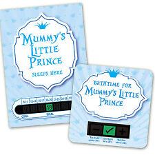 Termómetro Habitación de Bebé Baño & - Mummys Principito Set