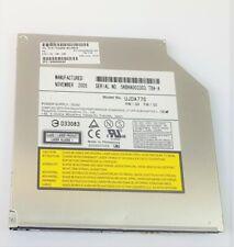 New listing Ibm ThinkPad R60 R61 Z60 Z61 Dvd-Rom Cd-Rw Combo Ide Drive Ujda770 No Bezel