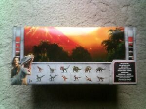 Jurassic World Mini Dino Blind Bag - Complete Your Collection
