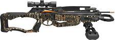 New 2016 Barnett Buck Commander Raptor Reverse Draw Crossbow Package 78246