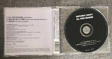 MATCHBOX TWENTY-All Your Reasons CD Disc Near Mint FAST FREE POST
