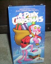 Pink Panther: A Pink Christmas Hard to Find! VHS Short Story by O. Henry