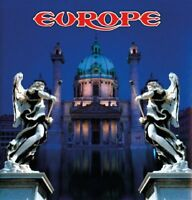 *NEW* CD Album Europe - Europe (Self Titled) (Mini LP Style Card Case)
