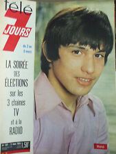 tele 7 jours  mehdi   n °671   3 mars 1973