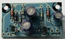 Kemo b185 Clignotant Kit faut un emploi Kit 6.... 12 V =