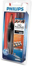 Philips Series 3000 Nose Trimmer NT3160/10 Ultra Precise Beard Eyebrow Hair