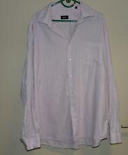 9d2d0c2810 Chemises habillées roses HUGO BOSS pour homme | Achetez sur eBay