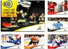 2011-12 Panini Pinnacle **** PICK YOUR CARD **** From The BASE SET