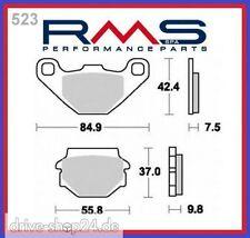 Bremsklötze Bremsbeläge für Quad SMC Barossa Titan Stinger Ram 170 200 250 300 *