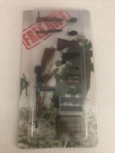 1/6 Dragon U.S WW2 usmc weapon set