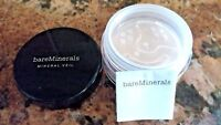 BareMinerals Complexion Rescue MINERAL VEIL SPF Finishing Powder TAN DEEP 6g New