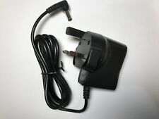 Kettler VERSO 309 Crosstrainer 9VDC 500mA Mains AC-DC Switching Adapter