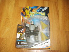 Figurine WOLVERINE and the X-MEN: AVALANCHE Neuve sous blister