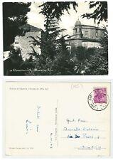 Camerino - S. Maria in Via - f/g viaggiata -  19663