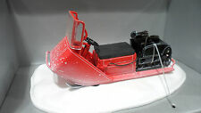 POLARIS SNOWMOBIL 1954 moto SCOOTER DES NEIGES 1/18 MOTOR CITY CLASSICS 91001