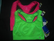 Champion Seamless Medium Support Sports Bra~ 2900~   S   L