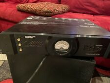 Monster Reference PowerCenter HTS 5000 Home Theater filtered power supply