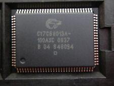 Cypress cy7c68013a-100axc qfp-100 EZ-usb fx2lp usb
