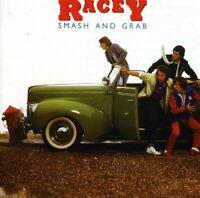 Racey - Smash And Grab [CD]