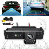 Car Rear View Camera for VW Jetta Golf 4 5 6 MK4 MK5 MK6 Bora MK4 9N MK5 new