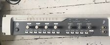 Digidesign Avid Digi 003 Rack Audio Recording Interface Pro Tools Midi Rack Unit