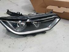 Vw Passat Headlight 3g2941006c