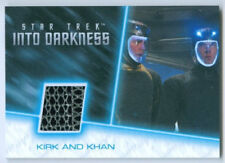"CHRIS PINE & BENEDICT CUMBERBATCH ""KIRK & KHAN WARDROBE #RC13"" STAR TREK BEYOND"