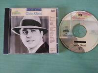 CARLOS Gardel Tangos Lo mejor de exitos 1990 CD Emi Auflagen del Prado