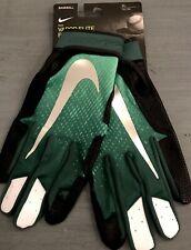 New listing BRAND NEW - Nike Vapor Elite Batting Gloves Green - Metallic Size XL $70