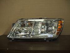 Dodge Journey 2009-2015 USED OEM Left (driver) Side Headlight #5116289-AB