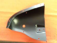 1957 Chevy Filler Panel Front Splash Pan Extension LH Sheet Metal Belair All