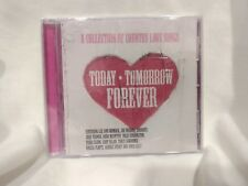 Oggi Domani Forever Country Love Songs Nuovo 2006 Handleman Company Cd6783