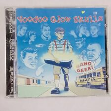 Voodoo Glow Skulls, The Band Geek Mafia, CD 1998 Epitaph Records, w Sticker