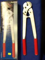 FELCO C12 zweihand-kabelschere, coupeur de câble métallique pour stahldrähte et