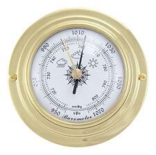 Barometer - für die maritime Dekoration