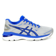 ASICS Women's GT-2000 7 Lite-Show Mid Grey/Illusion Running Shoes 1012A186.02...