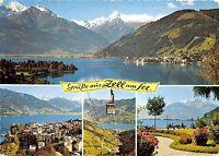 B32209 Zell am See  austria