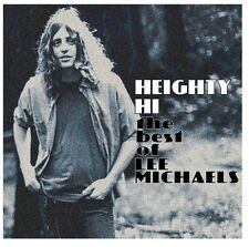 Lee Michaels - Heighty Hi - the Best of Lee Michaels [New CD]