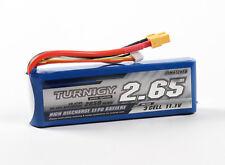 RC Turnigy 2650mAh 3S 20C Lipo Pack w/XT60
