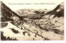 (S-85264) FRANCE - 65 - GRIPP CPA