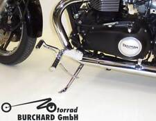 REARSET 10 cm moved up Triumph Speedmaster, America Till fin468389 TÜV
