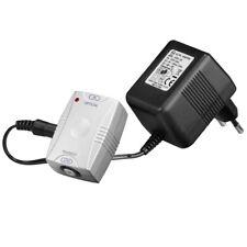 Audio Koaxial optical optisch Adapter Wandler Opto mit rotem Licht auf Cinch