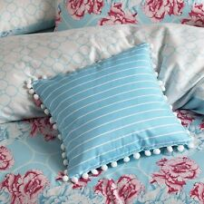 Polyester Striped Decorative Cushions & Pillows