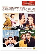 Cary Grant DVD & Blu-ray Movies Full Screen