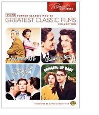 Cary Grant DVD & Blu-ray Movies Full Screen